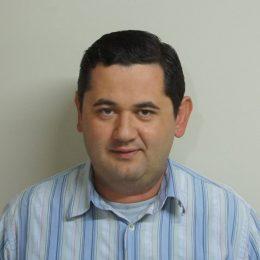 Secretário - José Claudir Machado