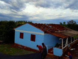 Trabalhadores das comunidades atingidas pelo temporal de dezembro poderão sacar saldo do FGTS