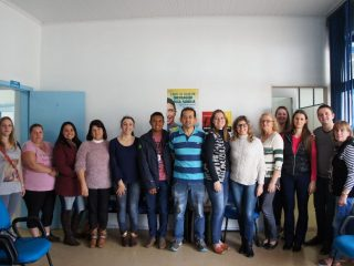Empossados novos integrantes do Conselho Municipal de Assistência Social