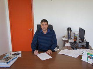 Gilso Paz cumpre agenda em Porto Alegre