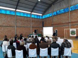 Conferência municipal da Assistência Social foi realizada na segunda 17 de julho