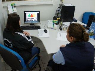 Consulta Popular: Tio Hugo registra recorde de participação do eleitorado