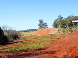 Iniciado o trabalho de implantação de área de preservação ambiental na cidade de Tio Hugo