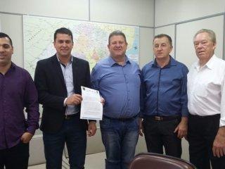 Lideranças municipais buscam a implementação de mecanismos de redução de velocidade nas rodovias estaduais 223 e 810