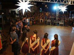 Natal Iluminado Tio Hugo 2017 entra pra história como um dos maiores eventos já realizados no município
