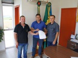 Câmara Municipal de Vereadores de Tio Hugo devolve recursos ao Poder Executivo