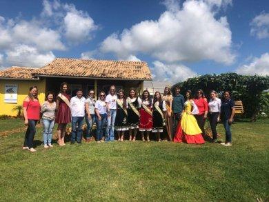 Turismo Rural foi tema de evento realizado na Expodireto Cotrijal