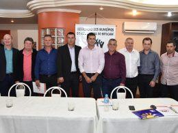 Gilso Paz é o novo vice-presidente da Amasbi