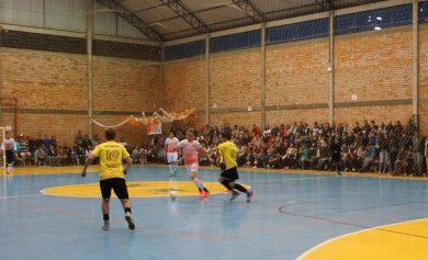 Final do Campeonato em 2017