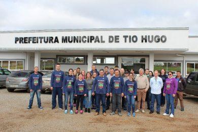 Tio Hugo registra 25% de participação da comunidade no Dia do Desafio 2018