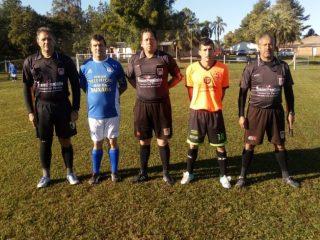 Mormaço e Tio Hugo disputarão a final da Copa dos Campeões nas duas categorias