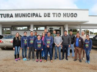 Comude comemora a intensa participação da comunidade na Consulta Popular 2018