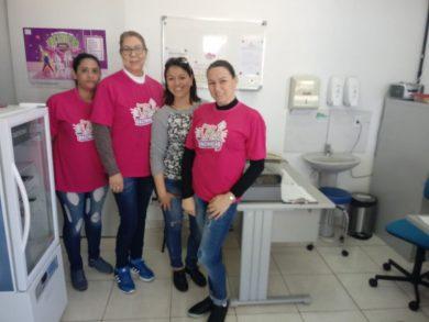 Campanha de vacinação contra a poliomielite e sarampo supera as expectativas em Tio Hugo