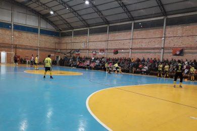 Conhecidos os finalistas do Campeonato de Futsal e Voleibol de Tio Hugo 2018