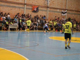 Confira os resultados de mais uma rodada do Campeonato de Futsal e Voleibol de Tio Hugo 2018