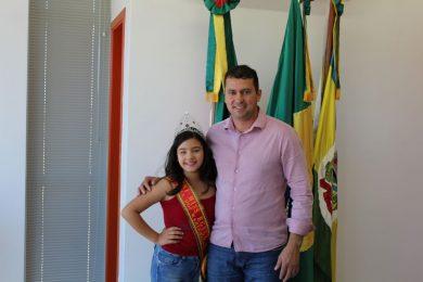 Jovem de Tio Hugo é eleita Mini Miss Rio Grande do Sul 2018