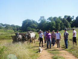 Visita técnica dá continuidade a elaboração do Plano Municipal de Turismo