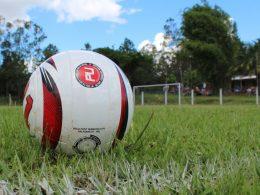 Futebol de Campo: Resultados e próximos jogos