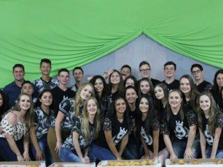 Gilso Paz prestigia formaturas de escolas do município