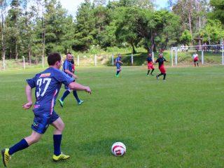 Futebol de Campo: Semifinais serão iniciadas no sábado dia 07 de março