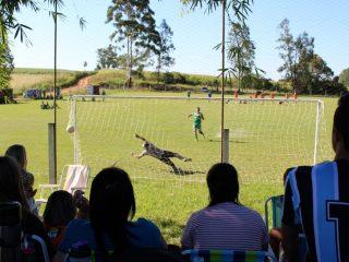 Conhecidos os primeiros finalistas do Campeonato de Futebol de Campo de Tio Hugo