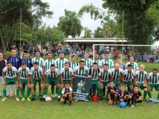 Conhecidos os finalistas do Campeonato de Futebol de Campo de Tio Hugo