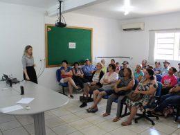 "Conferência Municipal de Saúde abordou o tema ""Democracia e Saúde"""