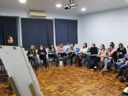 Workshop do Sebrae abordou o controle financeiro em empresas