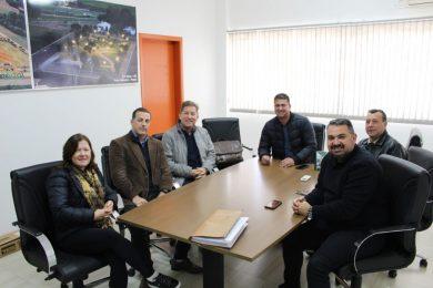 Desenvolvimento: Obras para instalação da IPS em Tio Hugo serão iniciadas no final do mês