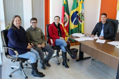 Tio Hugo está entre os 20 municípios com maior crescimento do índice de ICMS do estado