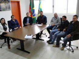 COMUNICADO: Administração Municipal de Tio Hugo não realizará a 6ª edição da Feira Portal Rota das Terras