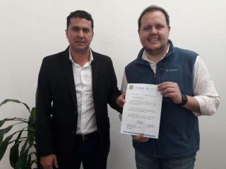 Administração Municipal busca reforço para a secretaria de Agricultura e Meio Ambiente
