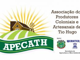 Convite Apecath
