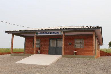 Casa Mortuária Municipal: Comunicado