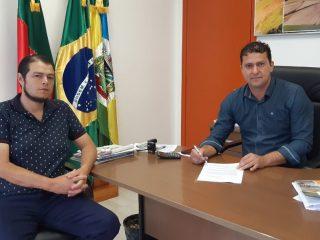 Inscrições para o Programa Municipal de Reformas Habitacionais foram iniciadas neste dia 07 de outubro