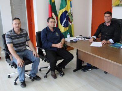 Administração Municipal investirá mais de um milhão e duzentos mil reais na pavimentação de 11 quadras
