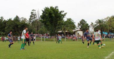 Campeonato Municipal de Futebol de Campo será iniciado no final de semana
