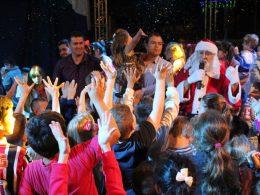 Natal Iluminado 2019 foi encerrado com intensa participação do público
