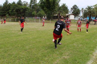 Campeonato Municipal de Futebol de Campo: Resultados e próximos jogos