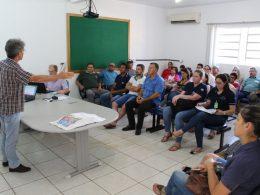 Audiência pública apresenta diretrizes da atualização do PMSB