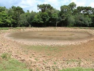 Situação de emergência decretada pelo município de Tio Hugo foi reconhecida pelo Governo Federal