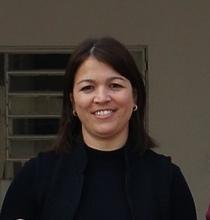 Secretária - Ana Lúcia Da Silva