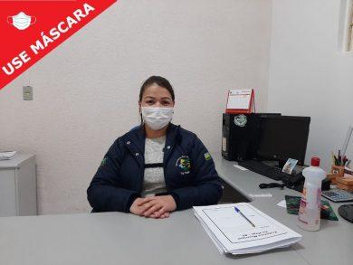 Com números estáveis secretaria de Saúde pede a coolaboração da comunidade no combate ao novo coronavírus