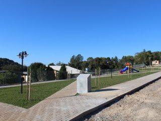 Espaço Municipal Esportivo e Recreativo Maria Doehrings no Bairro Boa Esperança está a disposição da comunidade