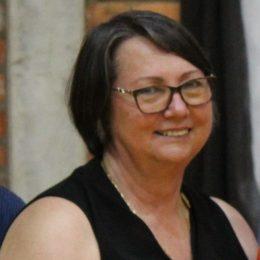Secretária - Marilene Marquetti