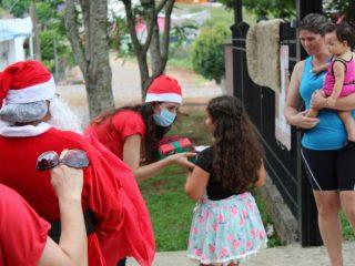 Iniciativa idealizada nas escolas Antonio Parreiras e Laurentino Machado promove o reencontro de professores e estudantes