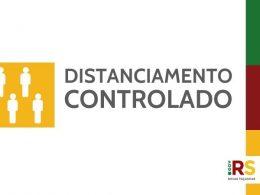 Decreto estadual determina a volta da cogestão e flexibilização de atividades comerciais