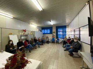 VII Conferência Municipal de Assistência Social ocorreu no dia 12 de agosto
